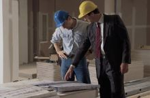 apprentissage des risques de la construction sur chantier