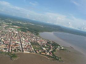 Ouverture d'Anco Guyane