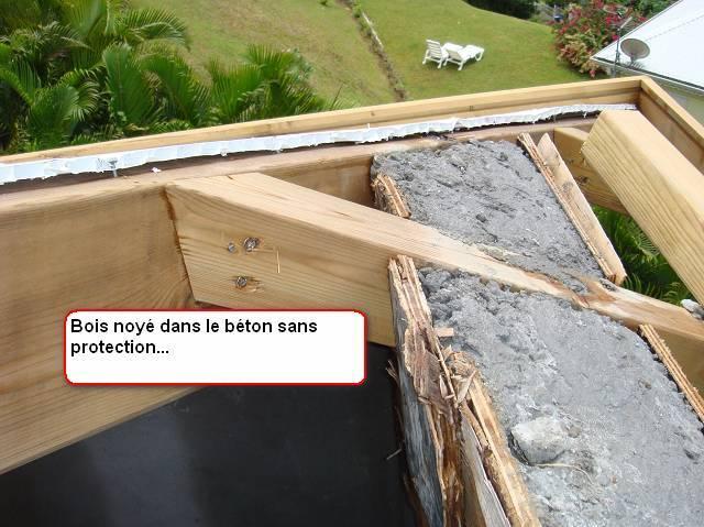 Technique de construction charpente en bois