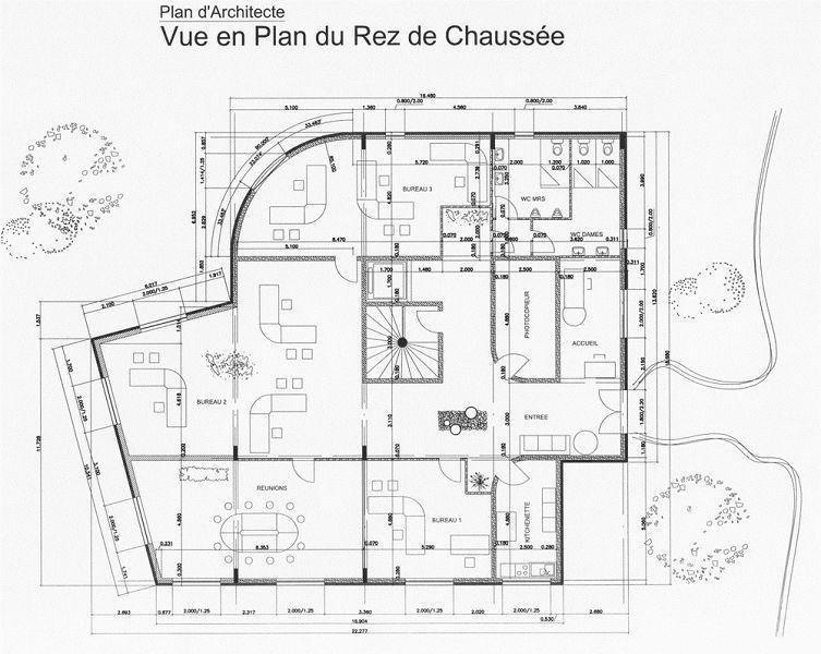 plans de maison 2 4 savoir les lire anco bureau de contr le b timent agr par l 39 etat. Black Bedroom Furniture Sets. Home Design Ideas