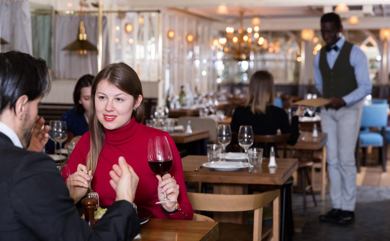 Les restaurants font partie des ERP de type N.