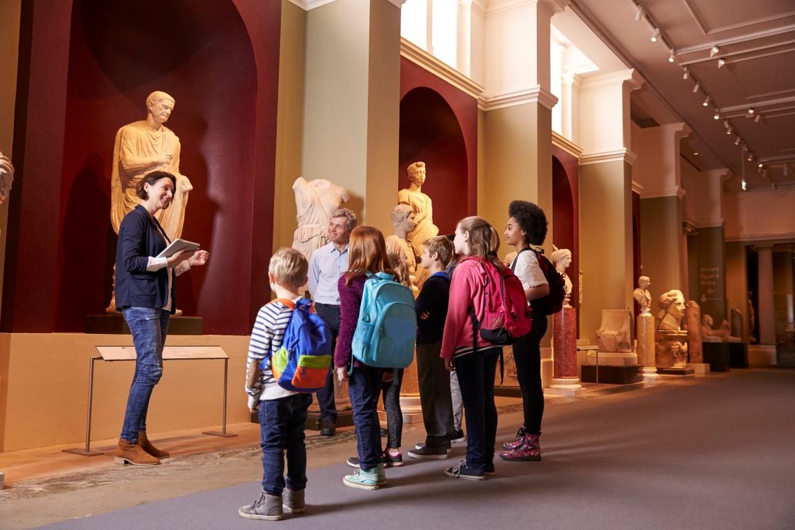 Les musées font partie des ERP type Y.