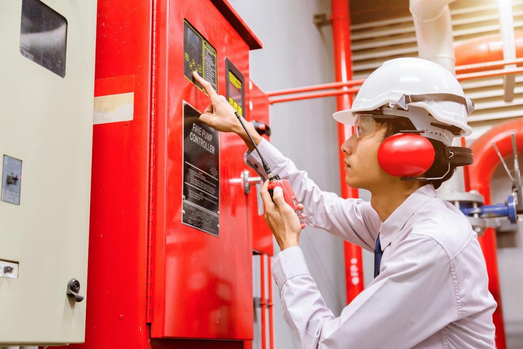 Une sécurité incendie ERP non conforme aux normes entraine des sanctions.
