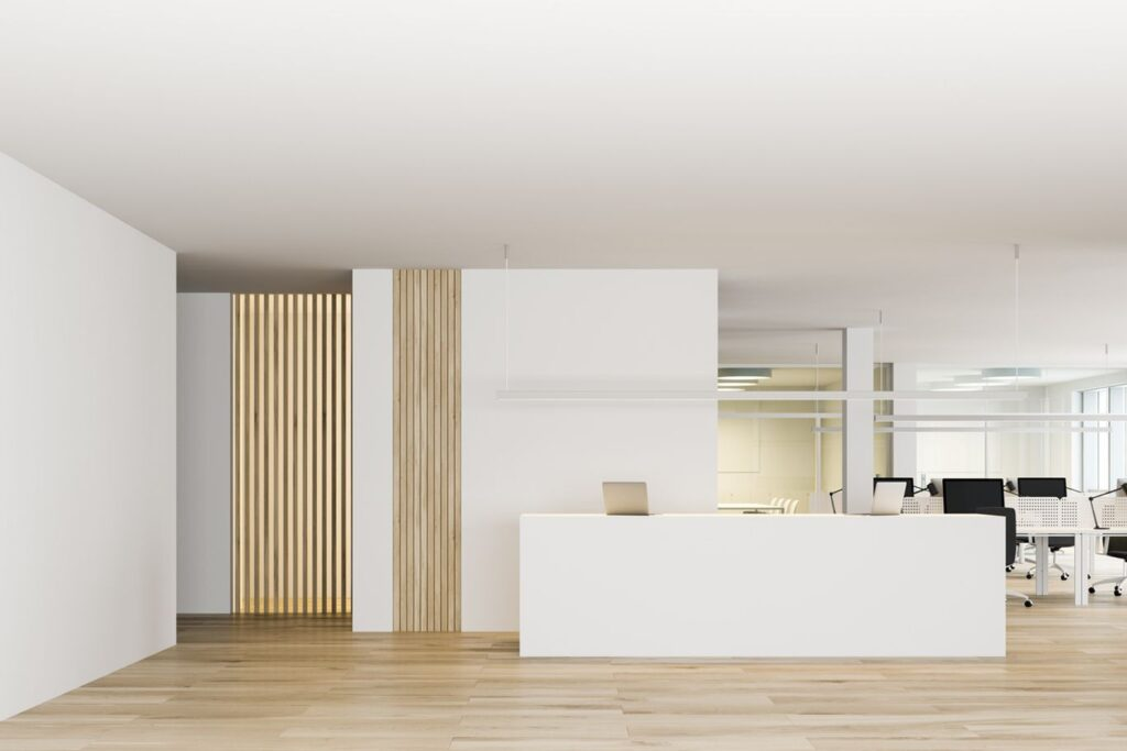 Spécificités de la réglementation des ERP concernant une salle de réception