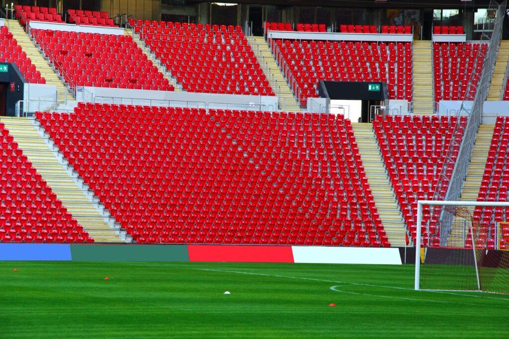 ERP PA : un stade est un établissement de plein air